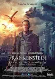 Frankenstein – Entre Anjos e Demônios – Dublado