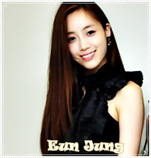 Foto Pemain Dream High Ham Eun Jung