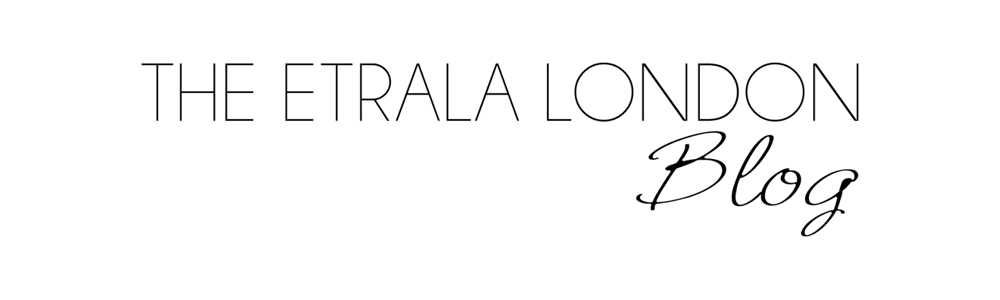 Etrala London Blog