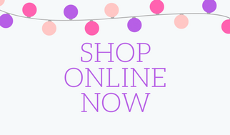Shop online any time