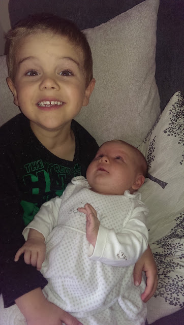 My Mummys World | Jack&+Isla