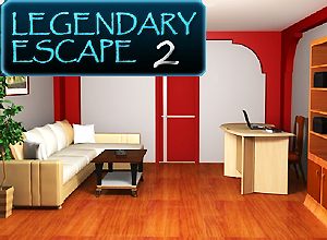 Legendary Escape 2