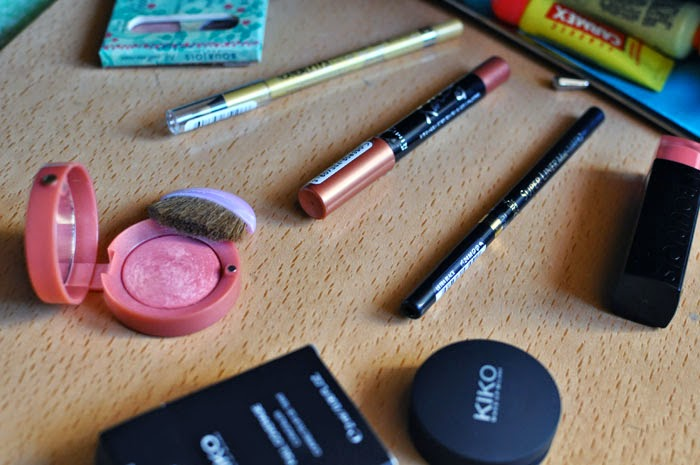 My Beauty Favourites: Winter/Spring 15 Edition