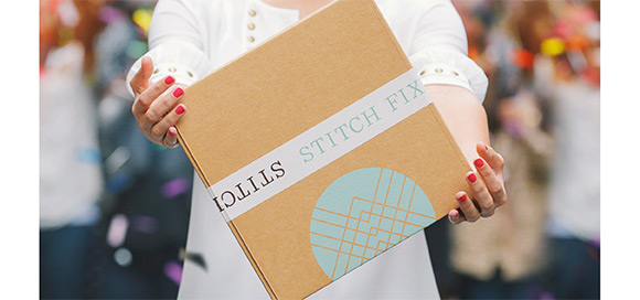 Stitch Fix Referral