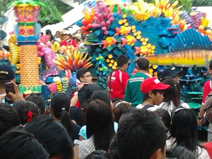 sinulog 2012