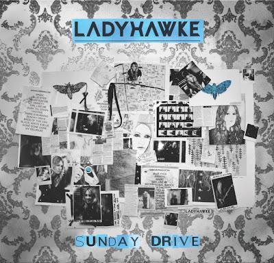 "LADYHAWKE ""Sunday Drive"" (Scissor Sisters Remix)"