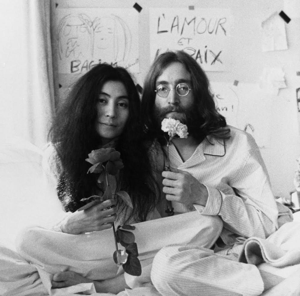 Yoko Ono - My Man / Let The Tears Dry