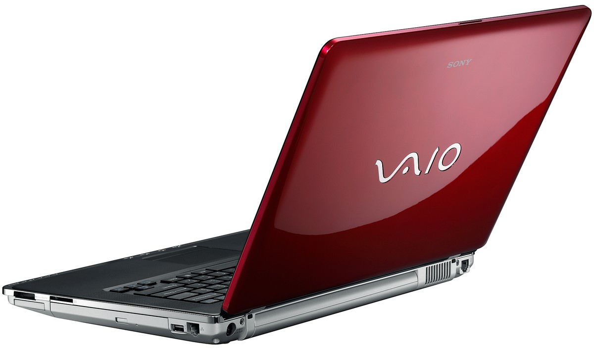 Sony VAIO VGN-FW21L drivers | Sony VAIO Driver - Page 2