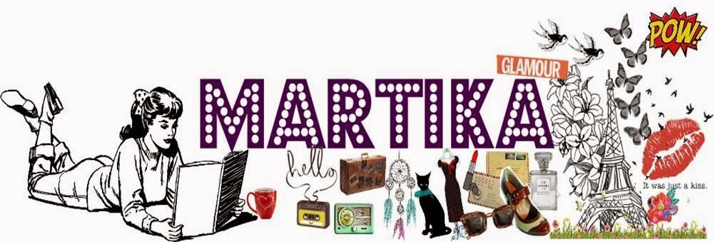 ♥Blog da Martika♥