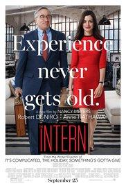 Watch The Intern 2015 full Movie Free Online