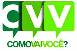 CVV - AJUDE SALVAR VIDAS!