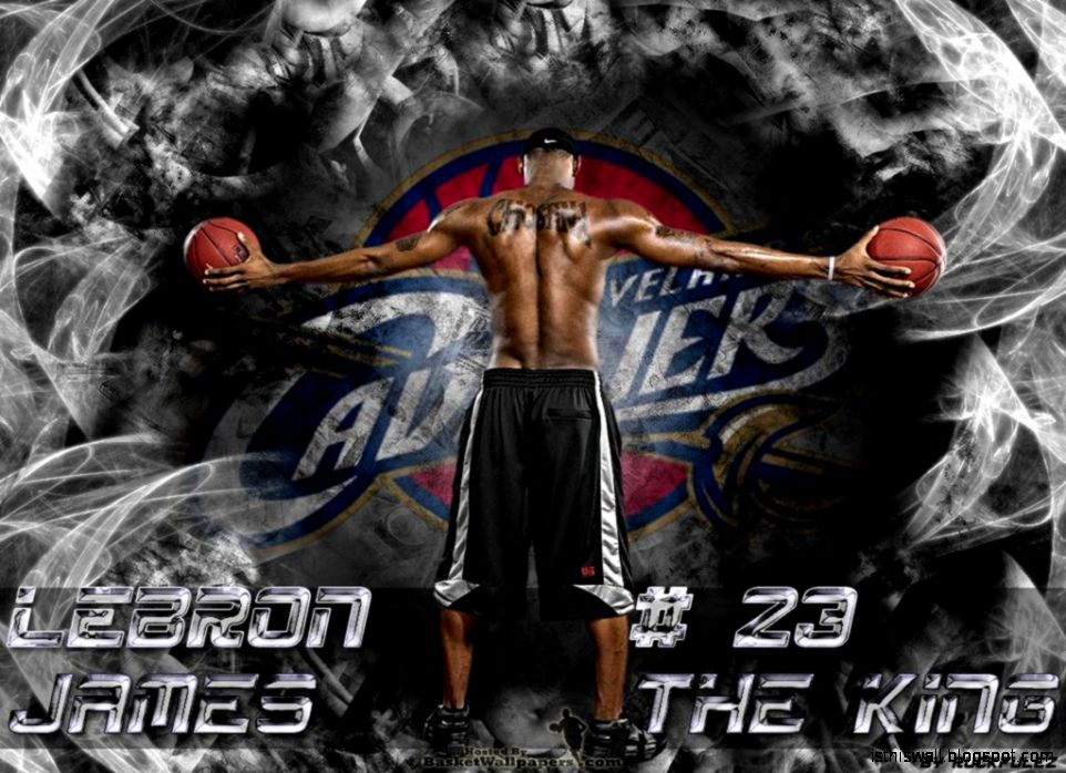 LeBron James Cleveland