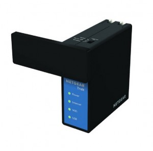 Buy Netgear PR2000 TrekN300 Travel Router and Range Extender Rs. 2645 only