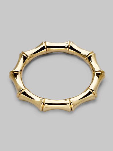 Bamboo Gold Bracelet5