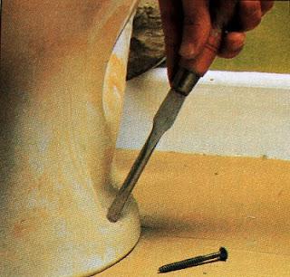 Como Reparar un Inodoro, Bricolaje