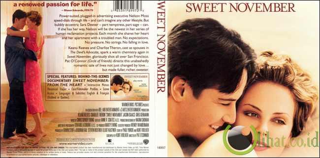 Sweet November [2001]