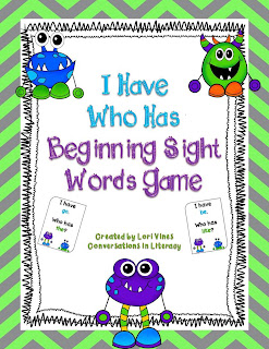 easy sight words freebie