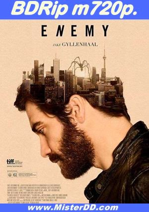 Enemy (2013) [BDRip m720p.]