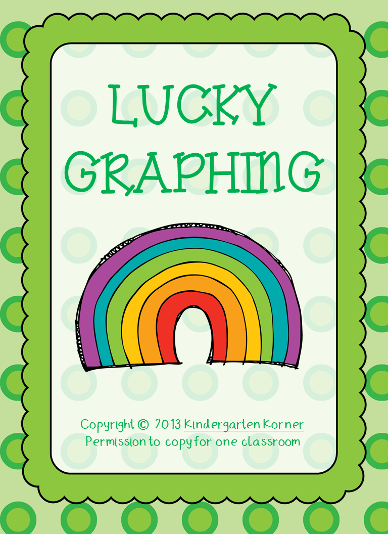http://www.teacherspayteachers.com/Product/Lucky-Graphing-208888