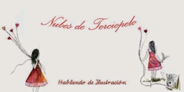 NUBES DE TERCIOPELO