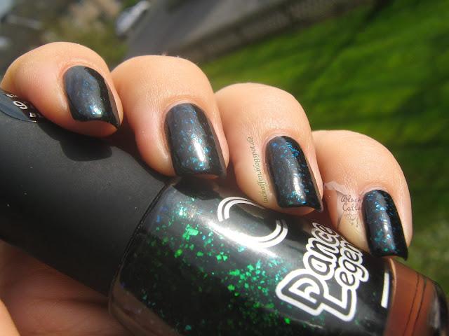 Black Calla