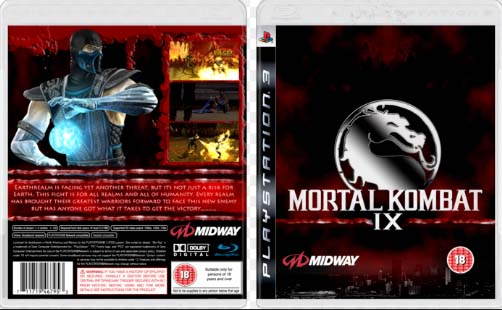 how to download mortal kombat 9 pc