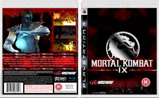 Free Download Games Mortal Kombat 9 For Pc Full Version