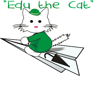 Edu the Cat