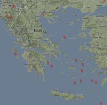 Δείτε ζωντανά όλες τις πτήσεις αεροπλάνων στον κόσμο και εντοπίστε τα ύποπτα για αεροψεκασμούς