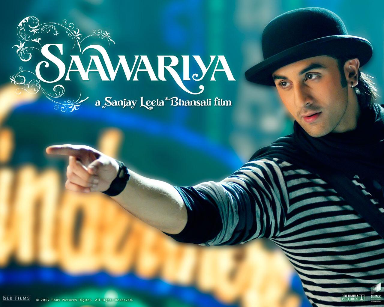 Results for saawariya movie songs