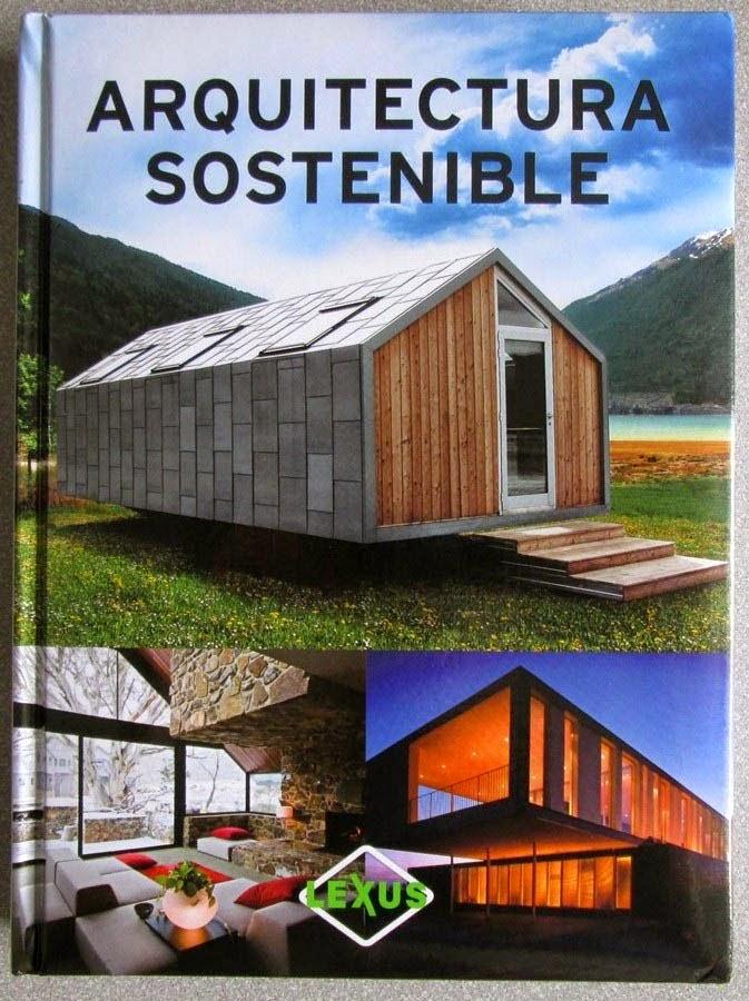 Libros arquitectura sostenible for Arquitectura sustentable pdf