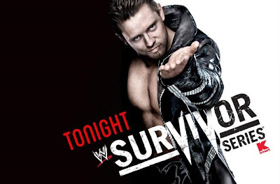 WWE Survivor Series 2012 Results