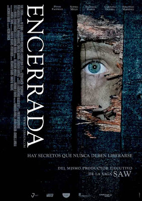 Encerrada (Gallows Hill) (2013)