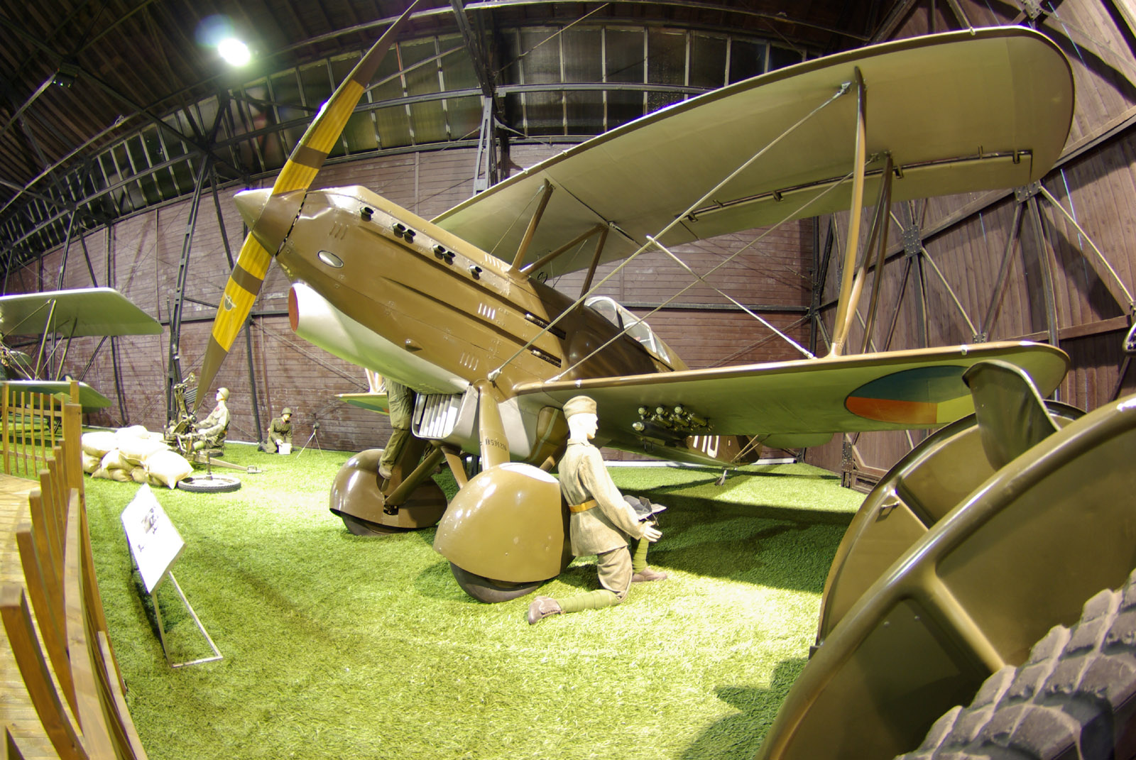Luftwaffe Museum in Gatove. Part 2 25