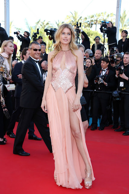 Doutzen Kroes Is Fairy Princess