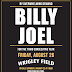 LiveNation Announces Billy Joel Concert at Wrigley Field on August 26, 2016
