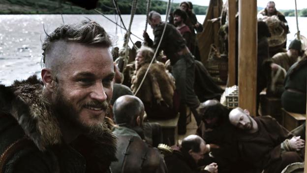 History Channel Vikings Hairstyles