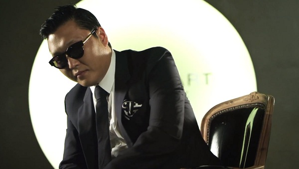 Psy Cool