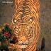 迎え虎 2015年の幸祈願