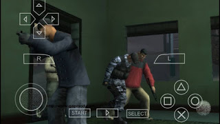 Download SOCOM - U.S. Navy SEALs Fireteam Bravo 3 iso PSP Android