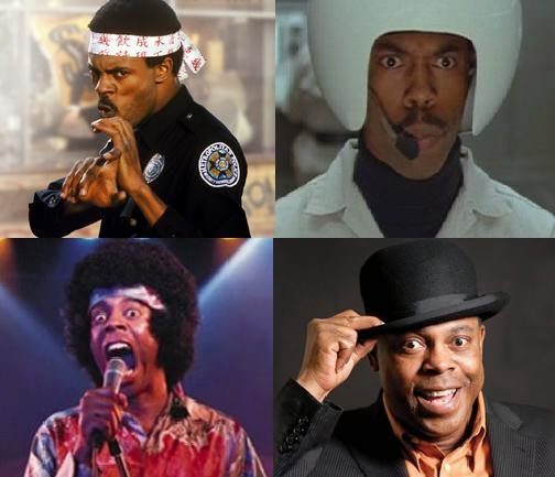 Michael Winslow  Man of 10000 Sound Effects