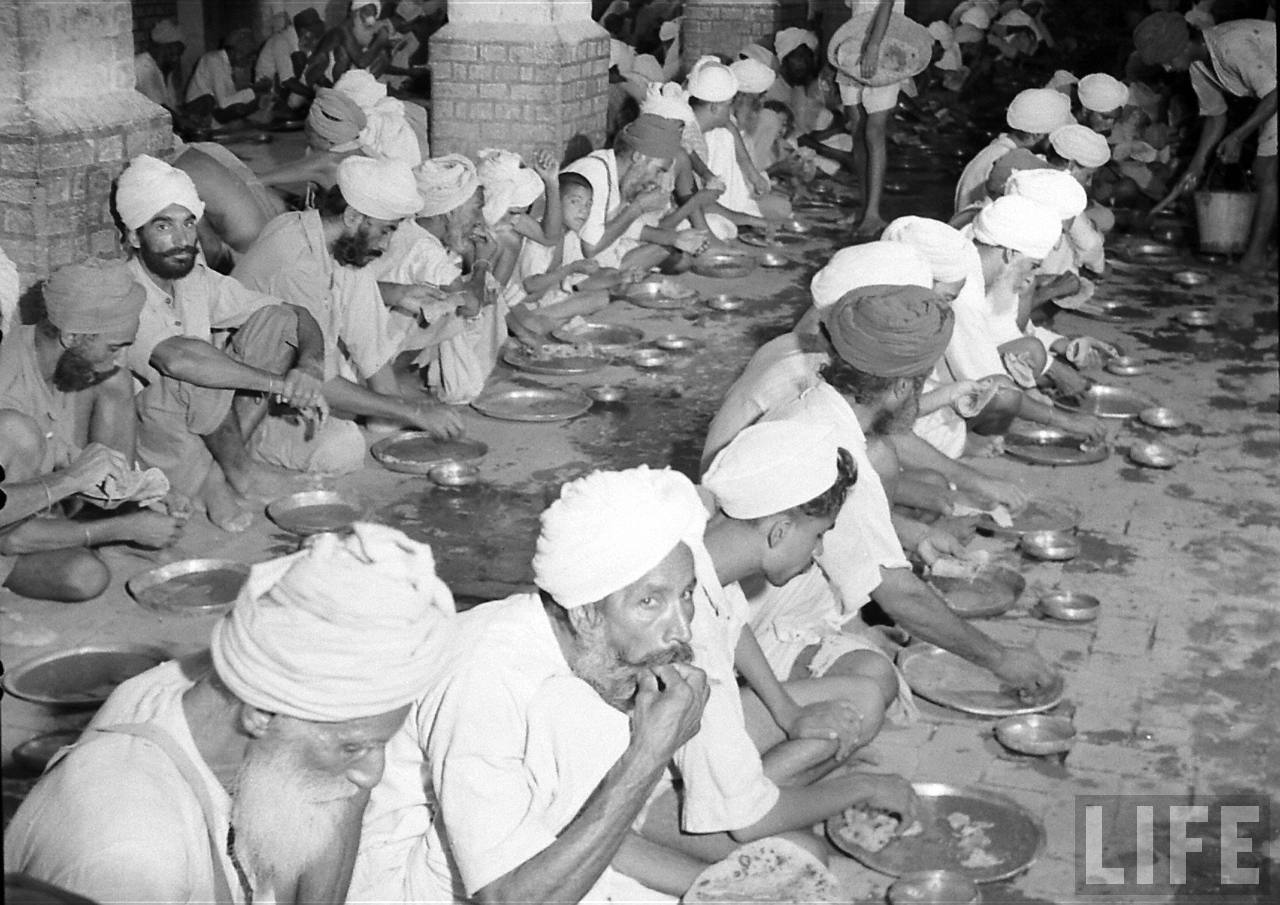 partition of india 1947 The indian independence act 1947  of the partition of british india was accepted by  administration on 8 november 1947 india conducted a referendum in.