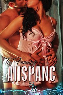 AllSPANC by Tia Fanning
