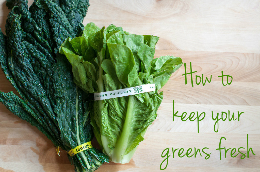 How To Eat Bagged Lettuce Without Having To Worry About Salmonella