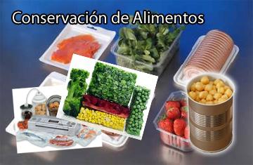 Cuales son los metodos de conservacion de alimentos por calor
