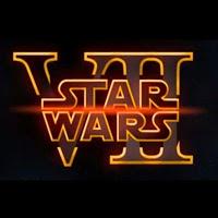 Logo de Star Wars Ep. VII