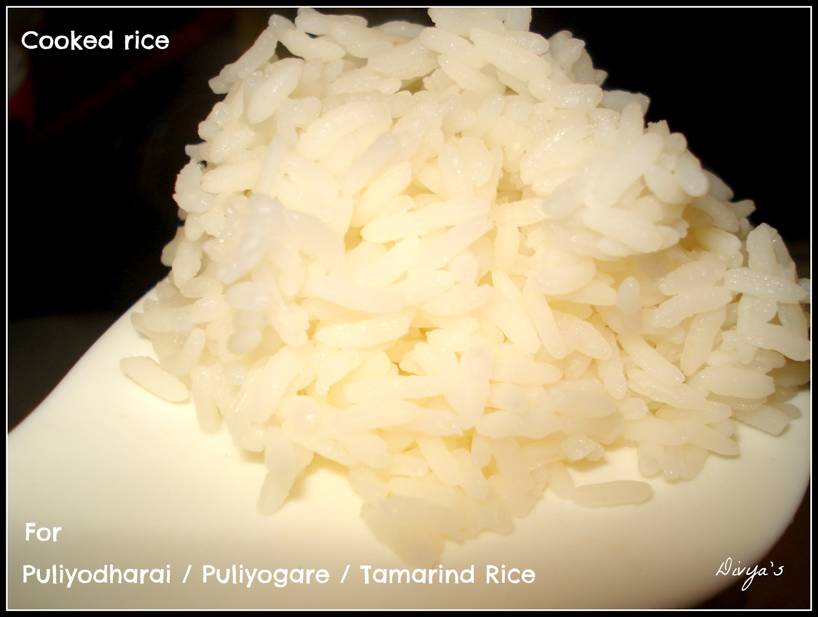 how to make rice not sticky after cooking