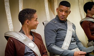 After Earth Kitai Raige and cypher raige picture