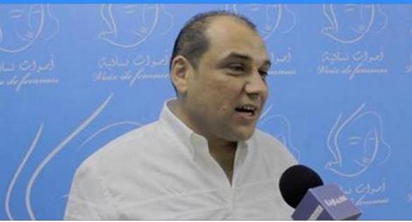 فيديو لأول مرة عماد النتيفي يكشف اسباب انفصاله عن قناة دوزيم