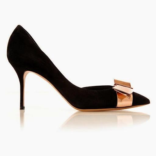 Sepatu Heels Pesta Casadei